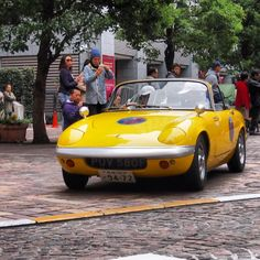 Lotus Elan S3 DHC #lotus #lotuselan #elan #colinchapman #uk #britishcar #tokyo #classiccar #vintagecar #retrocar #historiccar #oldcar #oldtimer #クラシックカー #旧車 by classiccars_in_tokyo