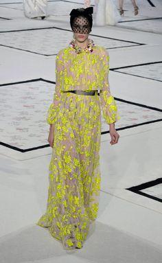 Giambattista Valli - Haute Couture S/S '15 (París)