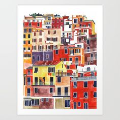 https://society6.com/product/cinque-terre-vol-2_print?curator=bestreeartdesigns. $18.99