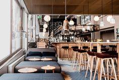 Cafés y restaurantes - AD España, © Cortesía de Bronda