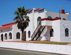 Oom Piet Self Catering Accommodation, Gansbaai, Western Cape Shark Diving, Holiday Accommodation, Catering, Mansions, House Styles, Places, Cape, Home Decor, Mantle
