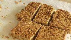 Myslibar med pistacienødder, figner, dadler og havregryn Baileys Cheesecake, 20 Min, Frisk, Creme, Snack Recipes, Food And Drink, Sweets, Baking, Desserts