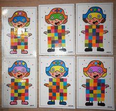Diy And Crafts, Crafts For Kids, Kindergarten, Clown Mask, Mardi Gras, Carnival, 1, Education, Clowns