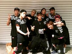 GENERATIONS from EXILE TRIBE & 世界