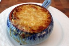French Bistro Onion Soup: Easy Recipe from Jacque Pepin