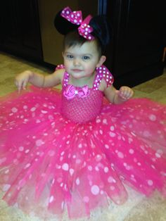Minnie mouse Etsy listing at https://www.etsy.com/listing/184621014/minnie-mouse-tutu-costume-pink