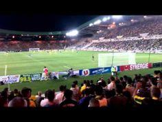 FOOTBALL -  Ambiance en Loire - http://lefootball.fr/ambiance-en-loire-2/
