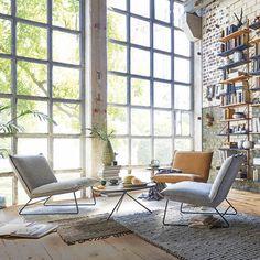Mix. And. Match. Unpassend ist das neue Passend! Decor, Furniture, Lounge Chair, Loft, Loft Design, Chair, Home Decor, Lounge