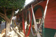 Baja California del Sur: artigianato a Loreto