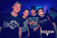 By huber_tim: #toxicator #mannheim #maimarkt #toxicator2015 #festival #hardtechno #hardstyle #hardcoretechno #harderstyles #photography #photooftheday #musik #2015 #angerfist #maddog #partyraiser #gabber #tflers #bestoftheday #infected #gabber #gabermadness