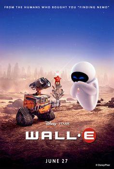 Wall. E. 2008