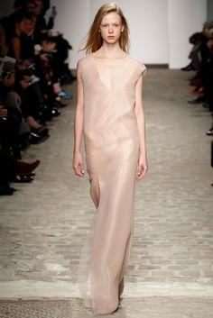 Vionnet Spring 2014 Couture Collection Photos - Vogue