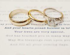 Wedding Spotlight | Kate + Sam | Photography @kortneekate | Custom stationery @poemestationery #fallwedding #customstationery #navybridesmaids #realwedding