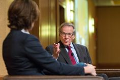 Robert Caro, Part 1, on finding book projects, reporting, sacrifice and sources | Nieman Storyboard