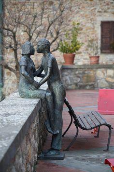 peccato non mi ricordo! Casole d'Elsa (Siena ) Italy