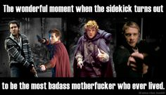 That always IS a wonderful moment. #harry potter #doctor who #lotr #sherlock