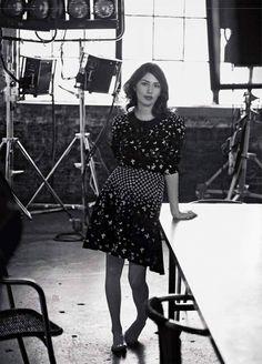 VÍCTIMA FASHIONISTA: Sofia Coppola