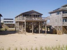 Cape Hatteras, NC - 3/2 - $2,000