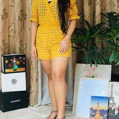 ELLEN BOUTIQUE (@romper_ellen) • Instagram photos and videos Dress Collection, Short Sleeve Dresses, Rompers, Boutique, Photo And Video, Videos, Photos, Instagram, Fashion