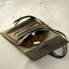 MINI Tobacco pouch Black Mamba