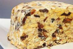 24 Best Ideas Desserts Recipes No Bake Cake Sweets Recipes, No Bake Desserts, Baking Recipes, Cake Recipes, Bread Recipes, Baking Desserts, Baking Soda Cleaning, Baking Soda Uses, Banana Dessert