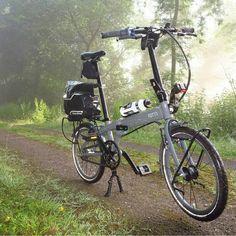 Tern Tern Bike, Brompton, Bicycling, Motorbikes, Touring, Transportation, Urban, Mini, Room