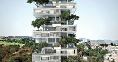 he project brief called for a reimagining of the typology of the residential tower, to emulate the quality of living in a single-family residence