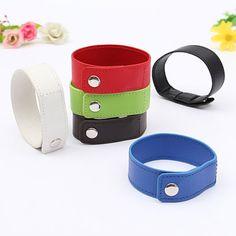 4GB Cute Wrist Band Bracelet USB 2.0 Flash Drive Memory Storage U Disk