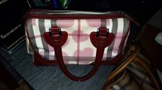 Vendo Bauletto burberry