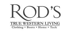 Rods True Western Lifestyle