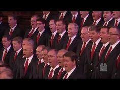 ▷ Battle Hymn of the Republic - Mormon Tabernacle Choir - YouTube