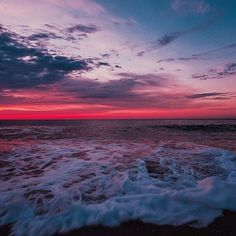 Image in Travel collection by marija on We Heart It #summer #nature #ocean #travel #sky #sea #sunset #beach #ocean #clouds #random #outdoor #followback #FF