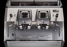 Hybrid | Re-thinking Espresso