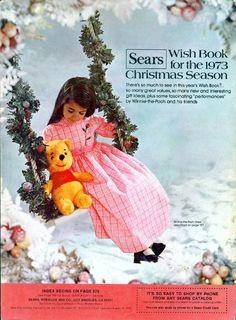 1973 Christmas Catalog