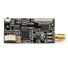 Eachine Light L600R 5.8G 600mW 40CH Race Band VTX FPV Transmitter For Gopro 3 3+ 4