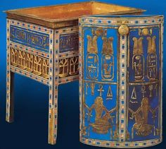 Jewel Chest of Tuyu