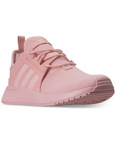 a0a4e2ec92d04c adidas Big Girls  X-PLR Casual Athletic Sneakers from Finish Line Kids -  Finish Line Athletic Shoes - Macy s