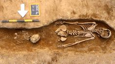 Ninety-two human skeletons have been found on the site of a medieval church in Oxford.  Archaeologists made the discovery near the Kassam Stadium after a valuation was carried out as part of a planning application for a new hotel.  http://www.bbc.co.uk/news/uk-england-oxfordshire-32706059