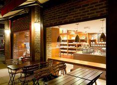 Casa Bauducco by FAL Design Estratégico, São Paulo groceries