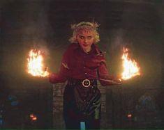 Kiernan Shipka - Sabrina, Herald of Hell Kiernan Shipka, Sabrina Spellman, Witch Aesthetic, Morning Star, Cosplay, Movies Showing, Tv Series, Halloween Costumes, Halloween Inspo