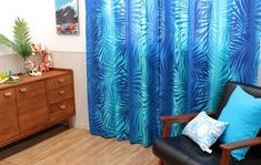 Curtains, Shower, Space, Prints, Rain Shower Heads, Floor Space, Blinds, Showers, Draping