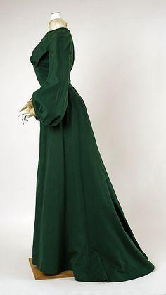 green worth 1900's