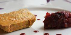 La terrine de foie gras par Guy Martin