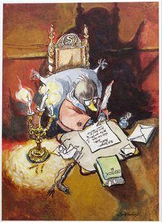 Kjell Aukrust Fandoms, Vintage, Vintage Comics, Fandom, Primitive, Followers