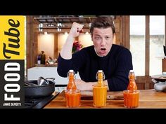 How to make Chilli Sauce! | ️️️ | Jamie Oliver - YouTube