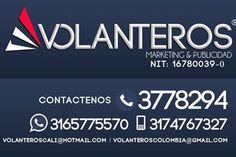 vOLANTEROS #Cali #ValledelCauca #Colombia Cali, Beverage, Stop Eating, Discos
