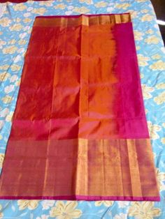 Latest Another Set Of Pure Uppada Silk Saree | Elegant Fashion Wear  Price: 3500   #uppada #saree #uppadasaree