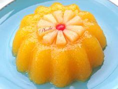 Jello Fruit Salads, Cantaloupe, Mango, Food To Make, Pineapple, Sweet Tooth, Recipes, Manga, Pinecone