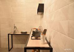 #Cocina #Cerámica #Interiorismo #Arquitectura #Tiles @Fliesen