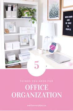 Home Office Design For Small Spaces Home Office Space, Home Office Design, Home Office Decor, Home Decor, Office Decorations, Office Spaces, Office Furniture, Furniture Ideas, Office Storage